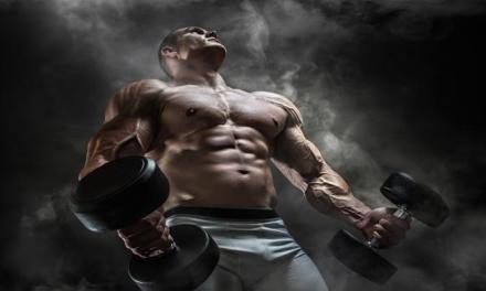 體能訓練2大要點,全面升級你的生活