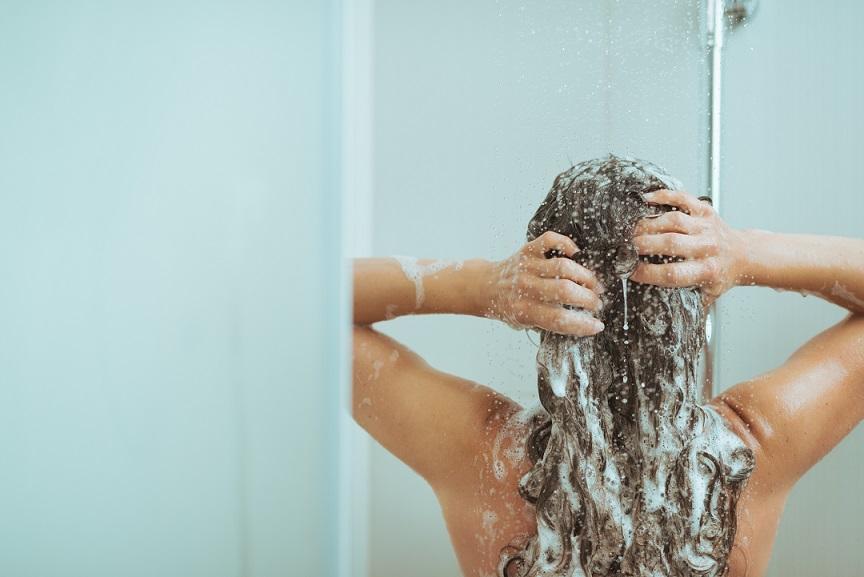 先洗頭還是先潤髮?正確的洗頭方式,你做對了嗎?