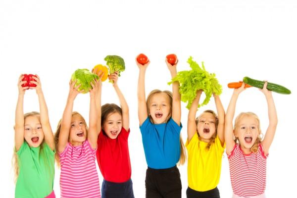 孩子挑食嗎?飲食教育從爸媽做起!
