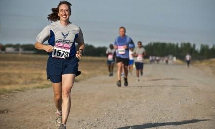 路跑活動正夯,3種跑步路線讓你訓練更方便