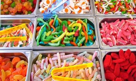 腸道細菌搞怪,讓你離不開甜食!