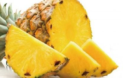 炎炎夏日口渴怎麼喝?新鮮鳳梨汁清涼又健康