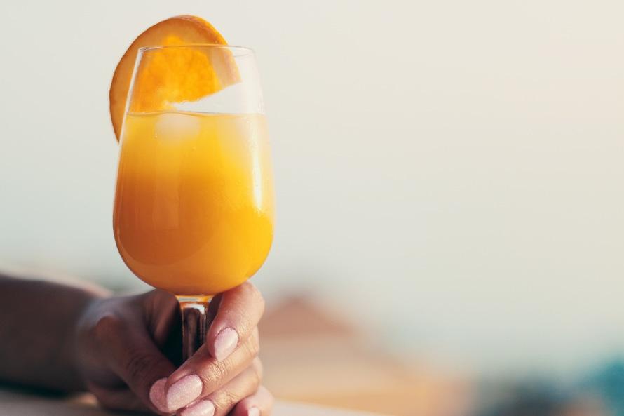 【好文回顧】果汁,還是水果?–果汁淺淺談