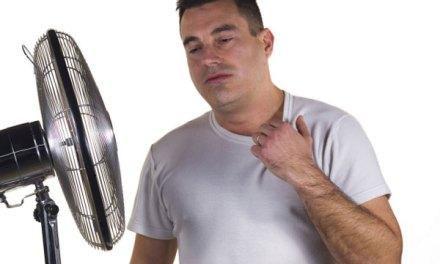 炎夏中暑怎麼辦?復健師的小撇步幫你舒緩不適(上)