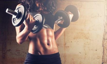 肌肉的3大好處,讓你不能錯過它!