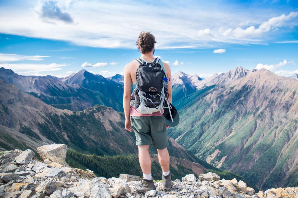 旅行也要好身材!健身教練的4個小祕訣