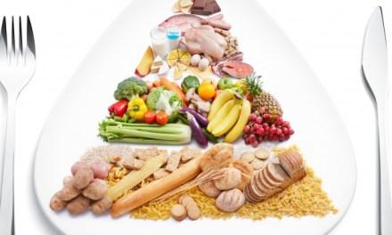營養師不藏私,帶你一秒了解六大類食物功能!