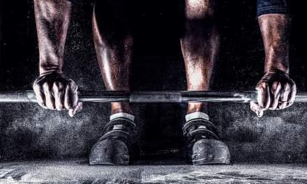 四大增肌增力動作分析(二)