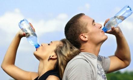 專家告訴你,為什麼喝水很重要?