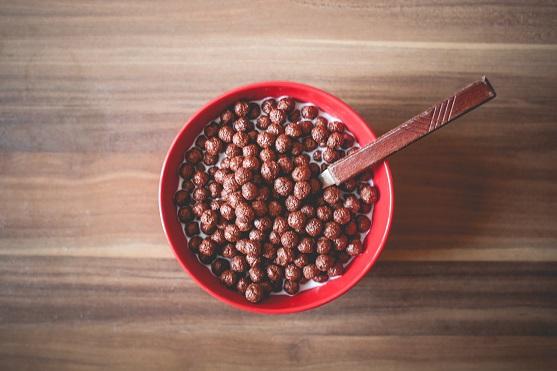 挑選健康麥片的6個小訣竅