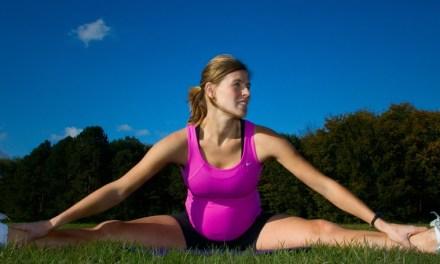 懷孕也要好身材!孕媽咪的健康計劃