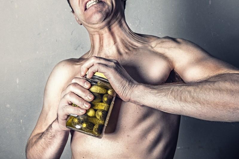 擔心老了以後走不動?從預防肌少症做起!