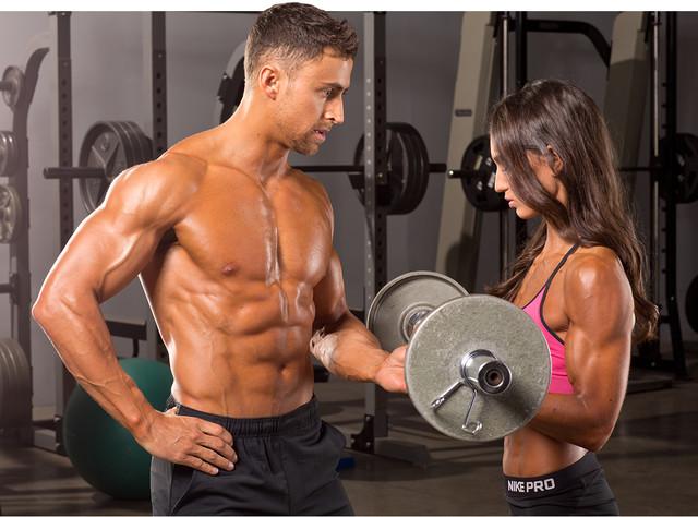 找尋你的好「肌友」!這樣做讓你的訓練不孤單!