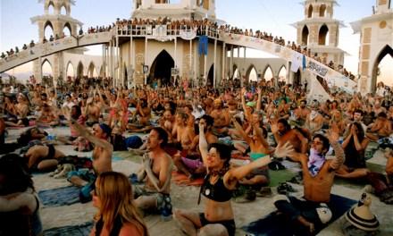 跟著感覺走!選擇適合自己的瑜珈課程(中)