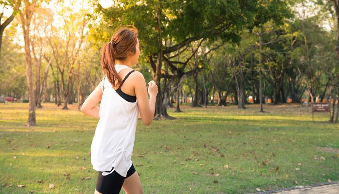 打破你的慢跑迷思,專家告訴你要瘦就要這樣做!