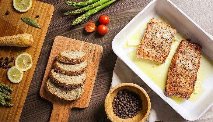 健身飲食花大錢?3道料理幫你增肌又省荷包