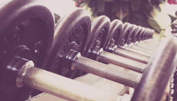 運動、健身!三大營養素的重要影響力
