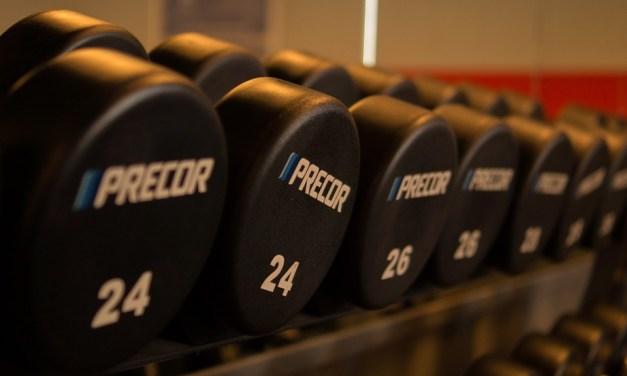 肌力訓練太乏味?看看常見的重量訓練法(二)