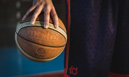 吃得好,才有本錢當瘋狂的籃球員!