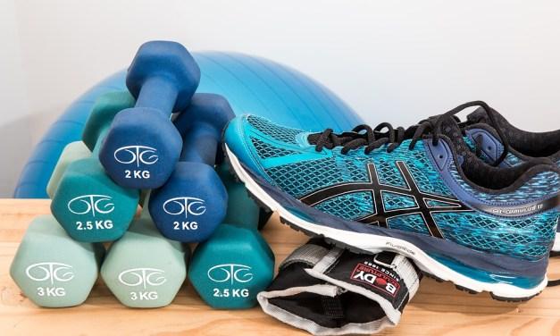 運動健身的10大疑問(上)
