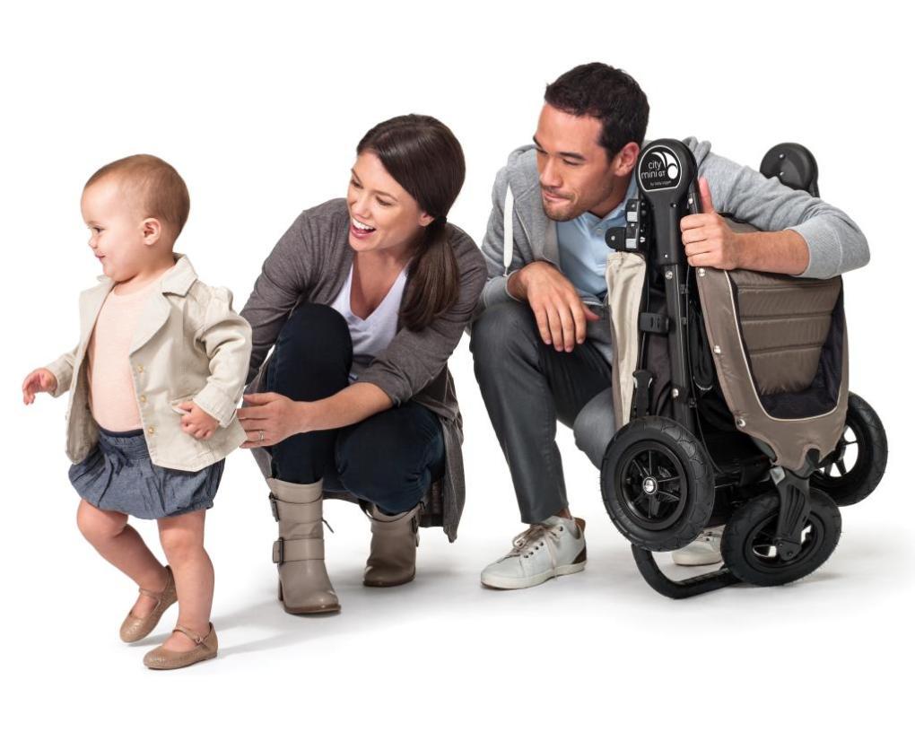 Baby Jogger 2014 City Mini GT Single Stroller