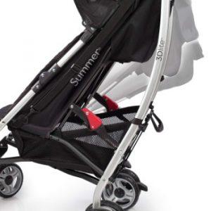 Summer Infant 3D Lite Stroller Review