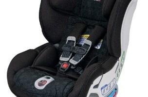 Britax Advocate ClickTight Convertible Car Seat Review