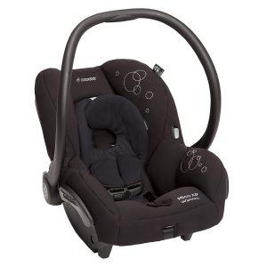 Maxi-Cosi Mico AP Infant Car Seat Review