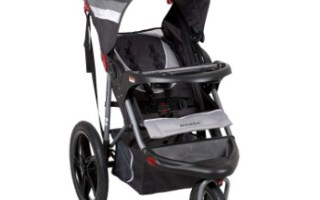 Baby Trend Range Jogging Stroller Liberty Review