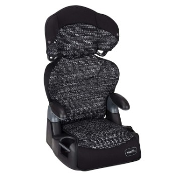 Evenflo-Big-Kid-AMP-High-Back-Booster-Car-Seat-review
