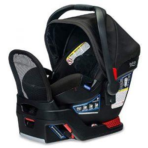 Britax Endeavours Best car seats for Infants, Circa