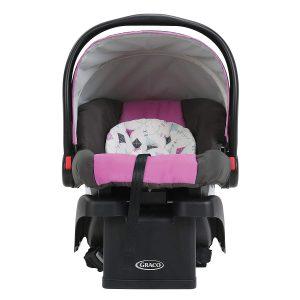 Graco SnugRide 30 Click Connect Infant Car Seat, Kyte