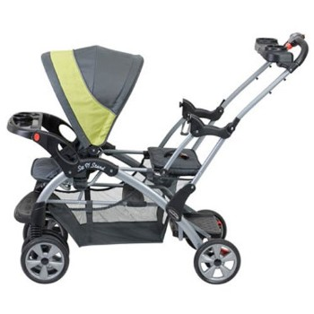 Baby Trend Double Sit N Stand Stroller
