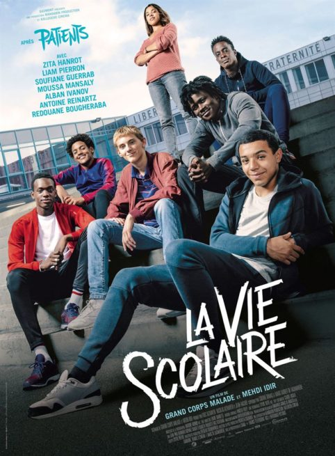 Streaming Complet Vf, La Vie Scolaire : streaming, complet, scolaire, Regarder]], Scolaire, Complet, Streaming, Vostfr, Peatix