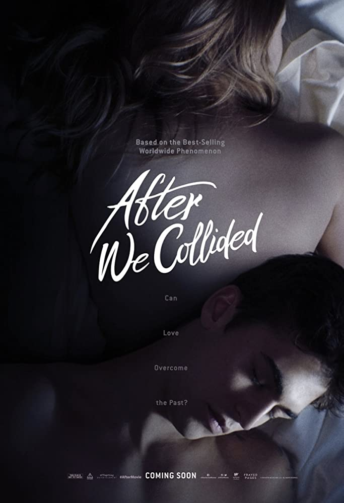 After Chapitre 1 Streaming Vostfr : after, chapitre, streaming, vostfr, REGARDER]™, After, Chapitre, STREAMING, GRATUIT, COMPLET, Français~[2020], Peatix