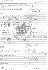 Buku pintar belajar fisika untuk sma/ma kelas xii. Jawaban Fisika Kelas Xi Sagufindo Kinarya Peatix