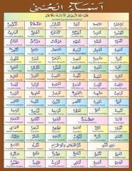 Kaligrafi Asmaul Husna Dan Artinya : kaligrafi, asmaul, husna, artinya, Download, Tulisan, Asmaul, Husna, Artinya, Peatix