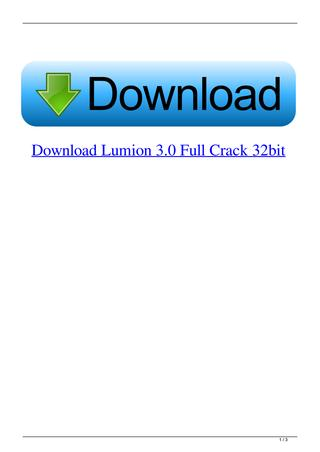 Download Lumion 6 Full Crack : download, lumion, crack, Download, Lumion, 3.0.1, Crack, Peatix