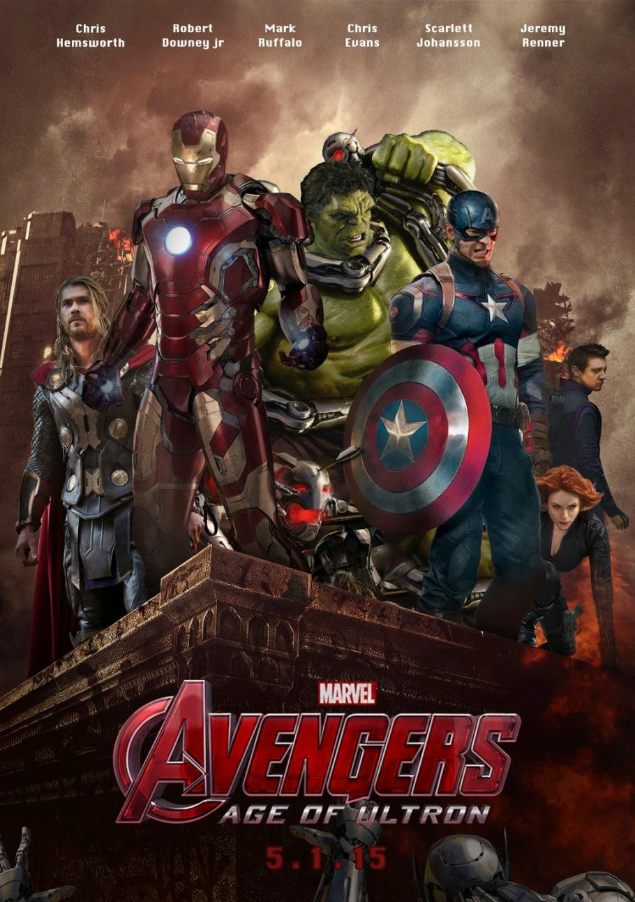 Download Avengers Age Of Ultron Bluray 1080p : download, avengers, ultron, bluray, 1080p, Avengers:, Ultron, Telugu, Movie, Dvdrip, Download, Movies, Peatix