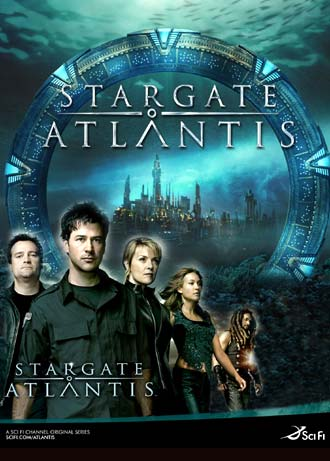 Stargate Atlantis Saison 1 Streaming : stargate, atlantis, saison, streaming, Stargate, Atlantis, Season, Peatix