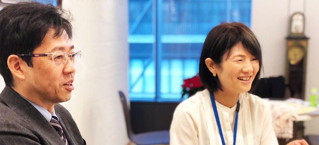 社員の可能性を信じ、多様なキャリアを提供する【モスバーガーの人事へインタビュー|前編】