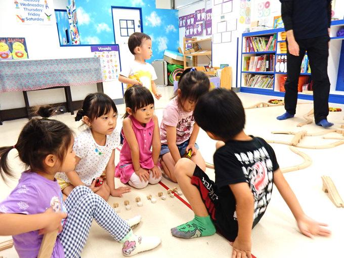 FUTURE児童園(フュ-チャ-児童園)日本橋園