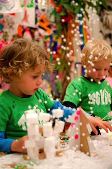 Tokyo Creators Kids Preschool/TC Kids
