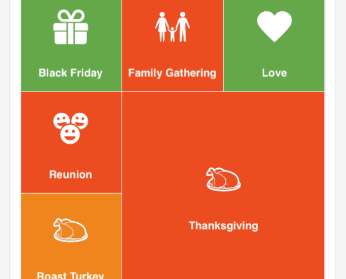 STEP Journal - share Thanksgiving