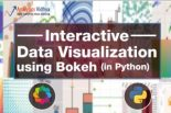 data visualization, python, bokeh