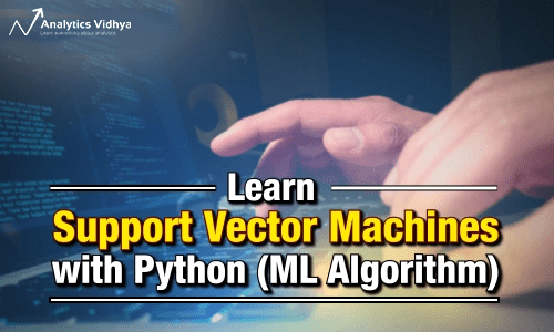 support vector machines, svm