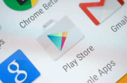 Google is using AI for filtering Play Store Applications