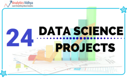 24 Ultimate Data Science Projects To Boost Your Knowledge and Skills (& can be accessed freely)