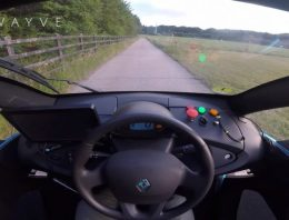 An Autonomous Car Learned how to Drive itself in 20 minutes using Reinforcement Learning