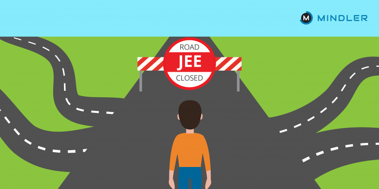 Unable To Crack The Jee Exam  Alternate Steps To Get Your Career On Track